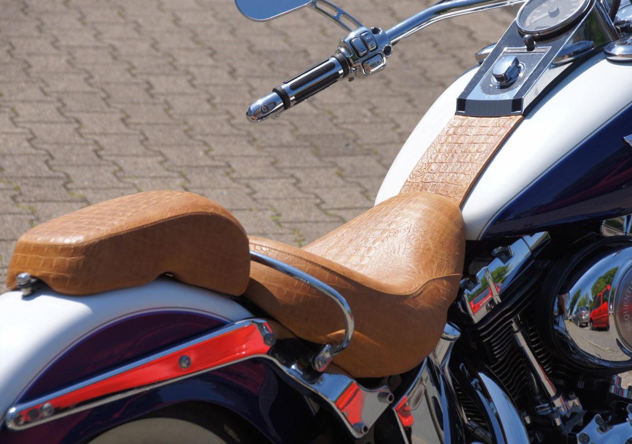 Harley Kroko