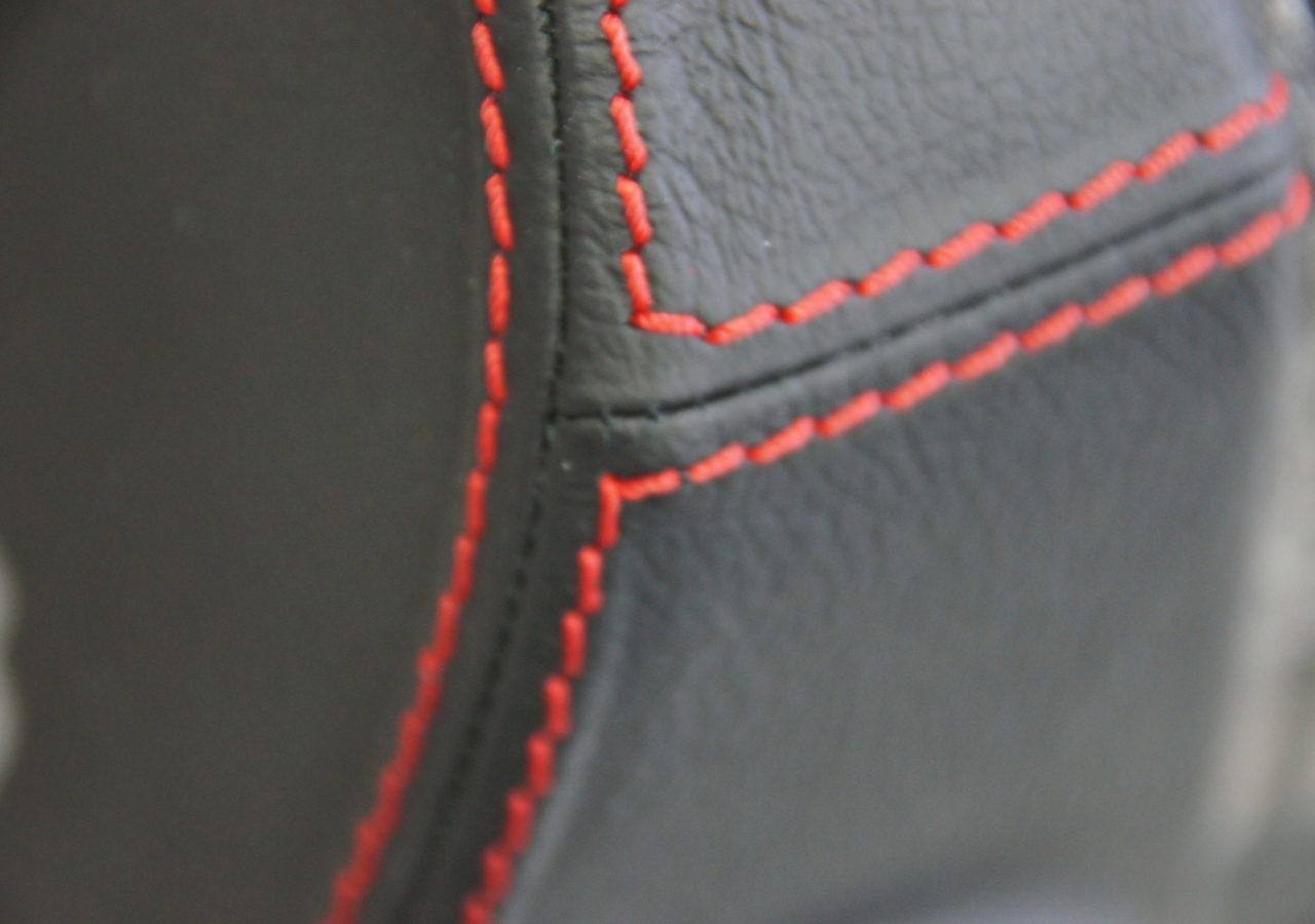 Defender Red Label tailor-made by Rose Dortmund