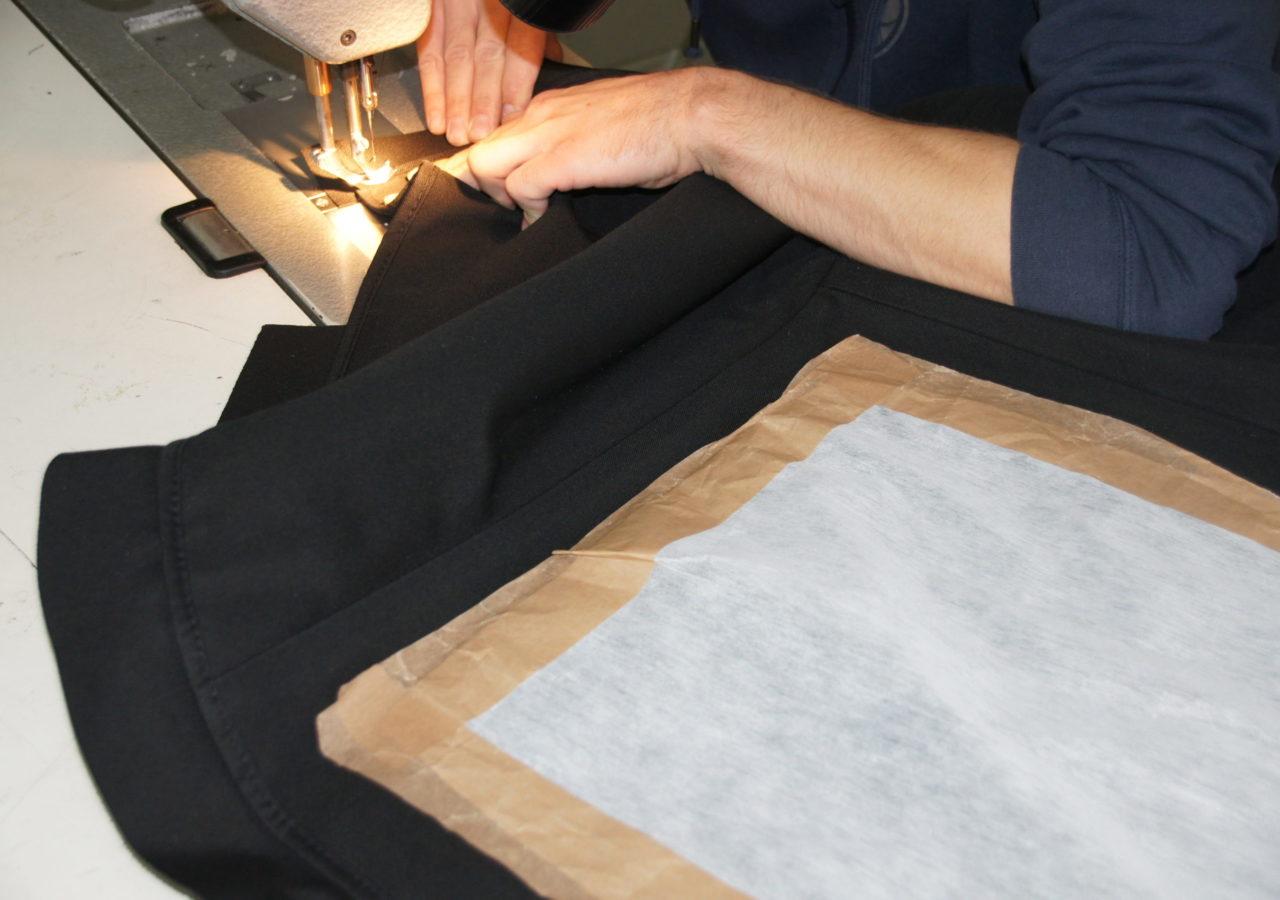 INNENAUSSTATTUNG ALFA SPIDER DUETTO by Rose die Sattlerei-Manufaktur
